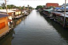 泰国的生活 免版税库存图片