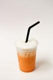 泰国的茶 免版税图库摄影