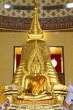 泰国的菩萨 图库摄影