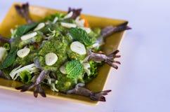 泰国的虾山葵 库存图片