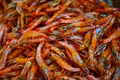 从泰国的食物 库存图片