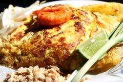 泰国的食物s 免版税库存图片