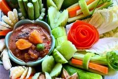 泰国的food2 图库摄影