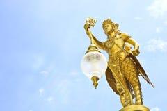 泰国的kinnaree 库存图片