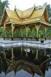 泰国的pavillion 图库摄影