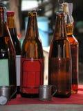泰国米威士忌酒 免版税图库摄影