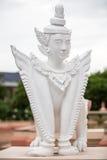 泰国考古学字符 免版税库存照片