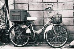 泰国自行车 图库摄影