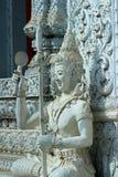 泰国艺术 免版税库存照片