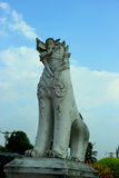 泰国艺术 库存照片