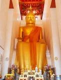 泰国菩萨 图库摄影