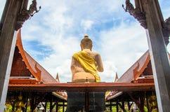 泰国菩萨 免版税图库摄影