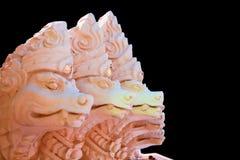 泰国蛇图象 免版税库存照片