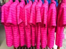 泰国衣物 库存图片