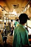 泰国通勤 免版税库存图片