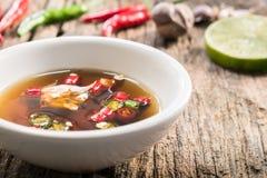 泰国鱼子酱三口味 免版税库存图片