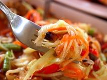 泰国05食物的照片 库存照片