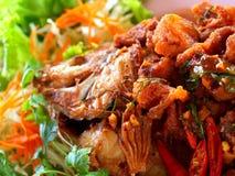 泰国07食物的照片 库存照片