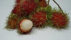 泰国famius果子 免版税库存图片