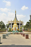 泰国Park City 图库摄影