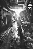 泰国Yaowarat市场 库存照片