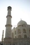 泰姬陵印度 库存图片