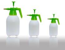 水泵喷壶 库存图片