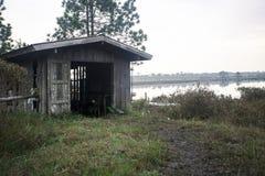 水泵房 图库摄影