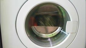 洗衣机是转动干净 股票录像