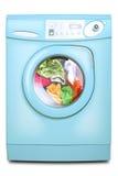 洗衣机 免版税库存图片