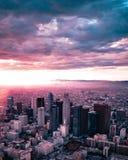 洛杉矶加利福尼亚 库存图片