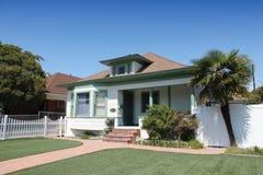 洛杉矶房子 免版税图库摄影