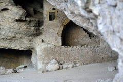 洞穴夏里亚宾 库存图片