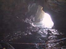 洞穴 免版税图库摄影