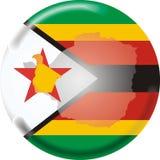 津巴布韦 图库摄影