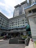 洪旅馆kong半岛 库存图片