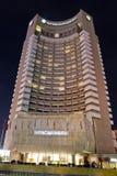 洲际的旅馆 库存照片
