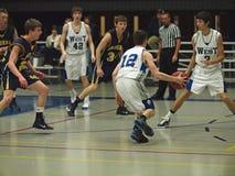 活动篮球 库存照片