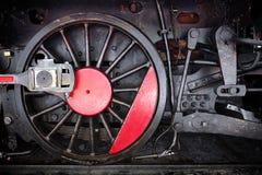 活动轮子 图库摄影