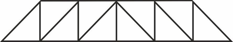 流动概念和网apps的Howe平的捆象 库存图片
