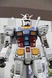 流动衣服GUNDAM RX-78 图库摄影
