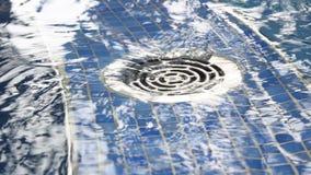 水流失 影视素材