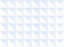 浅兰的四角锥纹理背景几何样式 库存照片