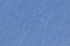 浅兰的颜色纹理掠过的纸板料 免版税库存照片