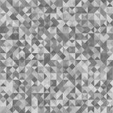 浅灰色的几何样式 eps10开花橙色模式缝制的rac ric缝的镶边修整向量墙纸黄色 库存图片