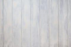 浅灰色的木纹理 免版税库存图片