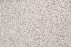 浅灰色的真正的混凝土墙背景纹理,水泥墙壁,膏药纹理,为设计师倒空 免版税库存图片