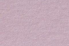 浅紫色的纸纹理背景 免版税库存照片