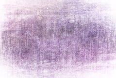 浅紫色的被变形的难看的东西黑暗崩裂的生锈腐朽老摘要帆布绘画纹理样式秋天背景墙纸 皇族释放例证