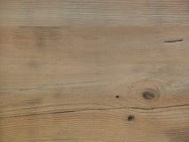 浅褐色,米黄杉木板削减了背景的纹理 免版税库存照片